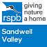 RSPB Sandwell Valley Nature Reserve Art Craft Family Events