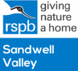 RSPB Sandwell Valley whats on events volunteers
