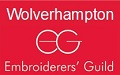 Wolverhampton Embroiderers Guild sewing group club